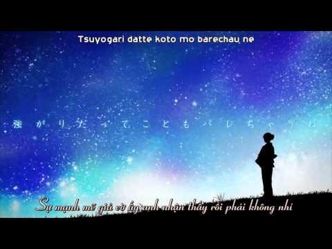 Yakusoku no Starry Night - BuzzG ft. GUMI (Vietsub)