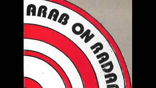 Watch Arab On Radar Cop Song video