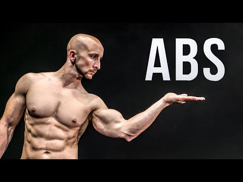 Beginner's Guide to 6 PACK ABS (What to Eat & How to Train!)