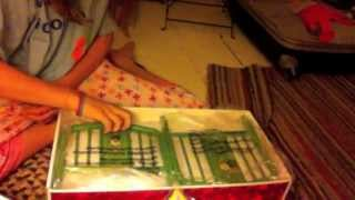 American Girl Kits Bed And Quilt Set Review +bonus!
