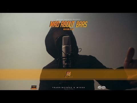 AB - Mad About Bars w/ Kenny [S2.E11]   @MixtapeMadness (4K)