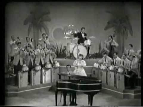 "Gene KRUPA & Anita O'DAY "" Let Me Off Uptown "" !!!"