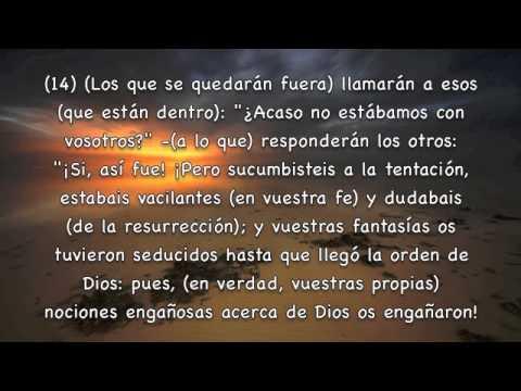 sura-al-hadid,-subtítulos-español,idriss-abkar