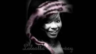 Watch Loleatta Holloway Like A Prayer video