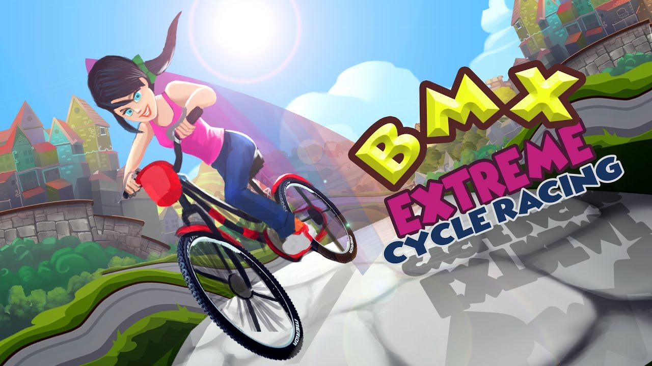 Bmx extreme – games for android 2018 – free download. Bmx extreme.