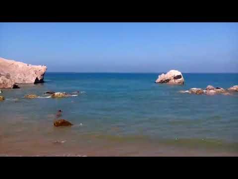 Gadani Picnic Point | Gadani Karachi Beach