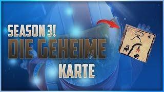 FORTNITE - SECRET TREASURE CARD and new skins | GrueniHD