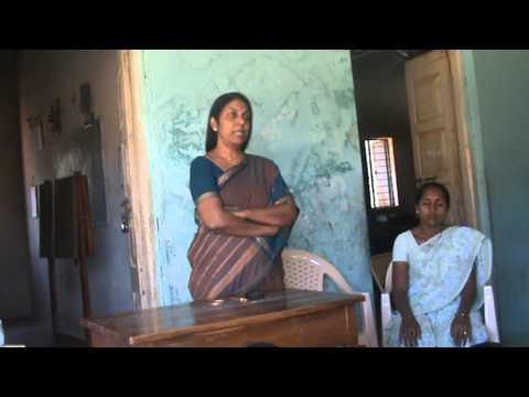 Meditation in Marathi at Kondgaon