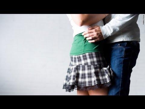 Ohio GOP Anti 'Gateway Sexual Activity' Bill