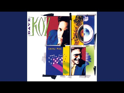 dave koz wait a little while