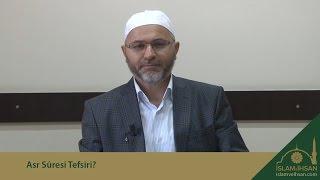 Sorularla İslam Prof. Dr. Ömer Çelik www.islamveihsan.com.
