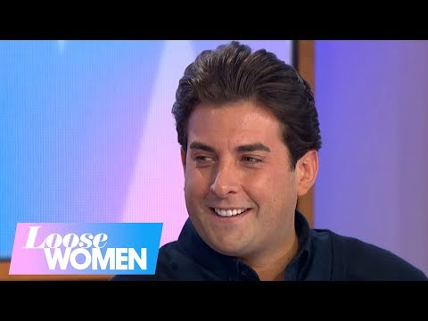 Arg Insists Gemma Collins' Fall on Dancing on Ice Wasn't Staged | Loose Women