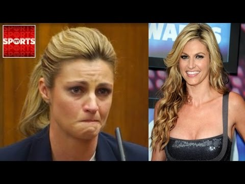 ERIN ANDREWS Peephole Trial Is UGLY and Marriott Keeps Making IT UGLIER