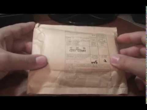 Мелкий пакет с Aliexpress - Чехол для смартфона