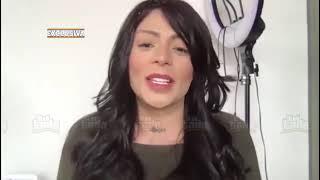 """Marbelle en exclusiva """"Lo Sé Todo Colombia""""."""