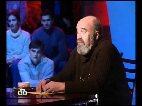 Школа Злословия - Евгений Попов (1)