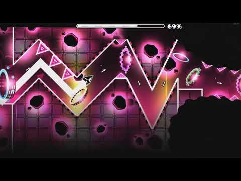 Geometry Dash ElectroLux Vs Pumped Up Kicks Vs PanaSonic