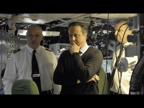 UK must defend against North Korea's nuclear threat, says David Cameron