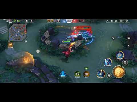 STARLORD GAME PLAY / MARVEL SUPER WAR |