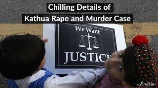 Kathua rape and murder case: Shocking details emerge
