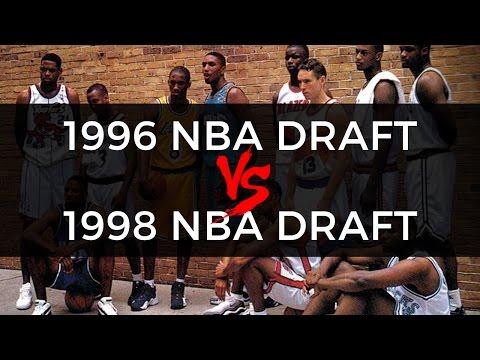 1996 vs 1998 NBA Draft Class | NBA2K16 Blacktop Gameplay | GTX 750TI | Pentium G3258
