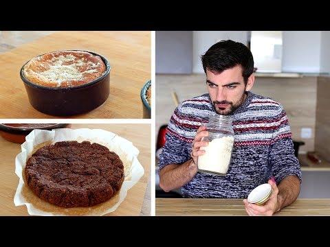 farine-de-pop-corn---gâteau-et-pain-sans-gluten