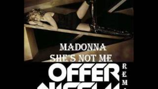MADONNA - SHE