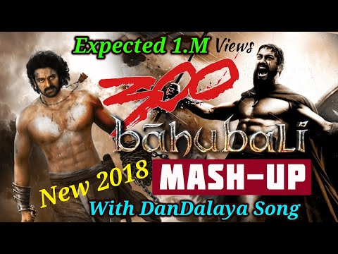 Bahubali Vs 300 Movie Last Fight Sean Full...