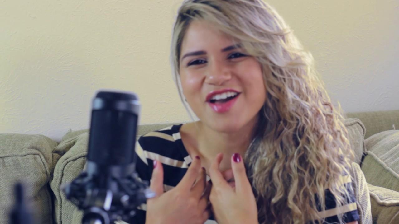 Mayelle jamie grace - hold me (by kessya mayelle) cover - youtube