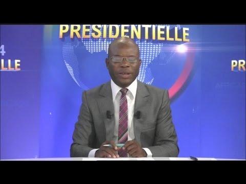 LE GRAND DÉBAT - Gabon: Diversification de l'économie (1/4)