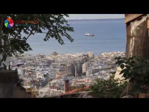 Saloniki - Chalkidiki - Grecja | Thessaloniki | Greece | Foto-filmy | Photofilms | mixtravel.pl
