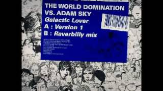 adam sky-galactic lover(reverbilly mix)