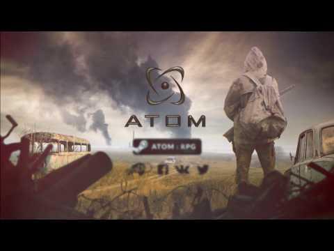 ATOM RPG - Official Trailer