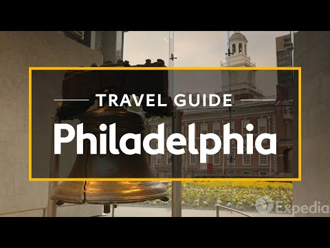 Philadelphia Vacation Travel Guide | Expedia
