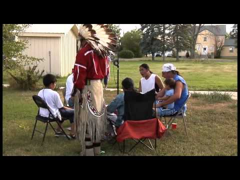 Reducing Diabetes Disparities in American Indian Communities (Wind River, Wyoming)