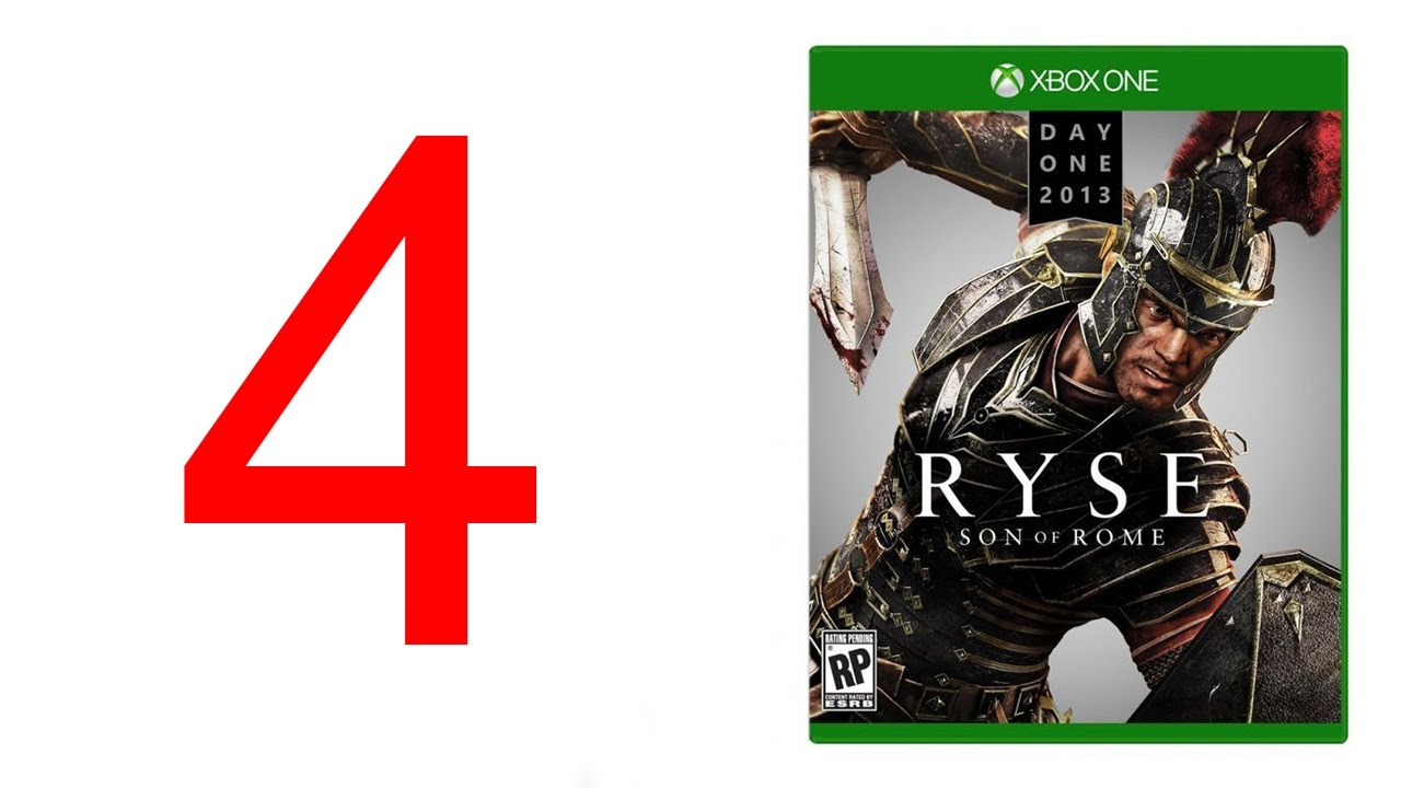 ryse son of rome how to play multiplayer