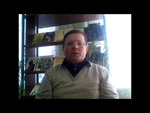Изображение предпросмотра прочтения – СергейВоронин читает произведение «Перед атакой» К.М.Симонова