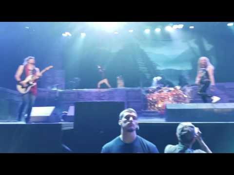 If Eternity Should Fail | Iron Maiden Live @ Talking Stick Resort Arena, Phoenix, AZ (06/28/17)