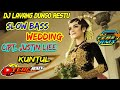 Dj Layang Dungo Restu Ldr X Kuntul Slow Bass Dj Tebe Remix  Mp3 - Mp4 Download