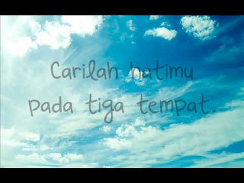 Mutiara Hati Imam Al Ghazali Instrumental Once In A Blue Moon Ost With Love
