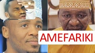 MAJONZI! Habari Kamili Ali Kiba Amefiwa Na  baba Yake Mzazi