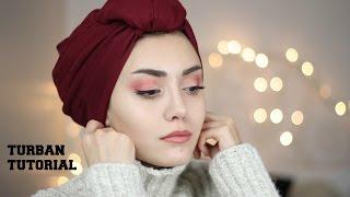 prati k s al bag lama 2 easy turban style hijabtutorial