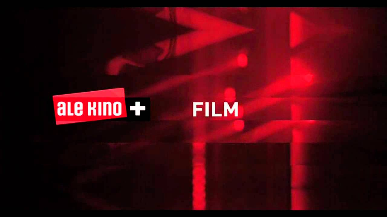 Ale Kino Hd Ident 2012 Youtube
