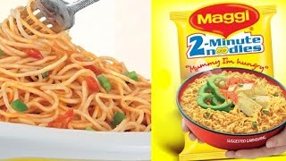 Nestle: Maggi Noodles Being Tested Independently, Will Share Results
