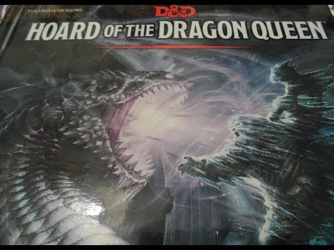 HOARD OF THE QUEEN DRAGON