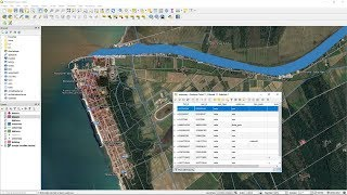 How to smart download OpenStreetMap spatial data with QGIS3 and QuickOSM