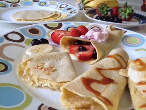 Recetas saludables con avena para el desayuno