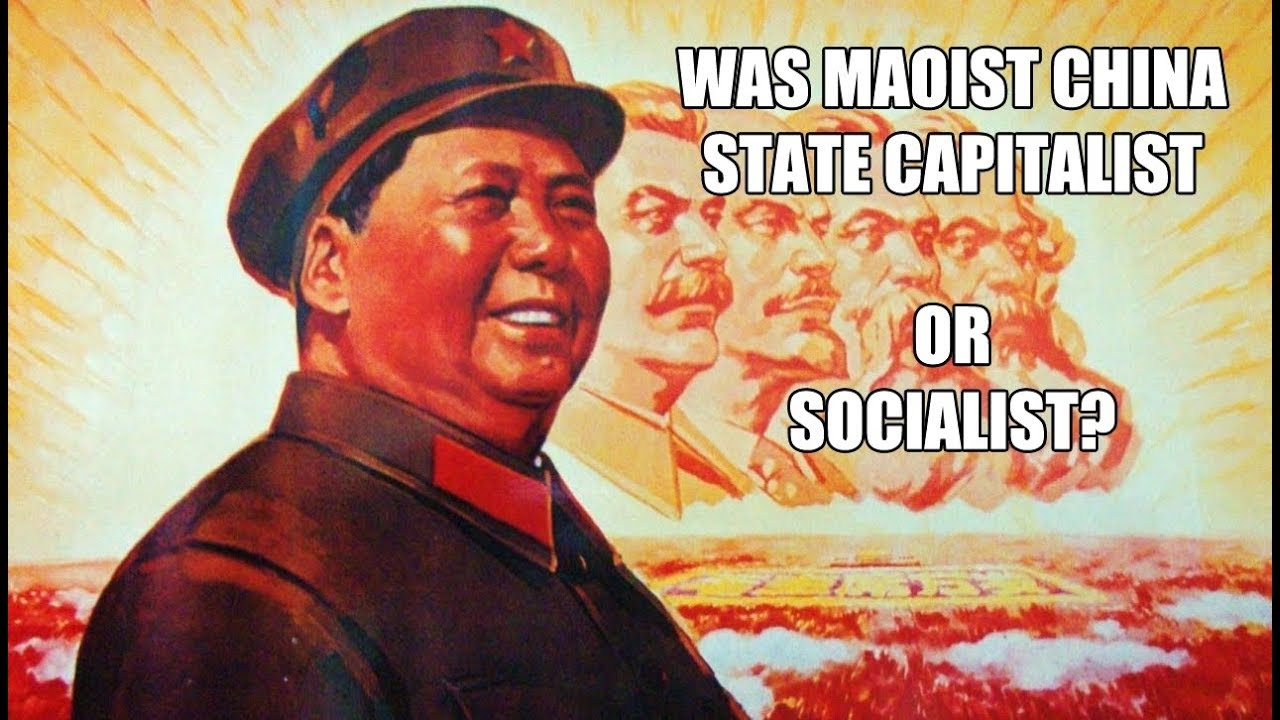 the chinese capitalist None of those the members of the chinese communist party only use some capitalist ways to stimulate production and growing but they the best capitalists are the free competition capitalists.