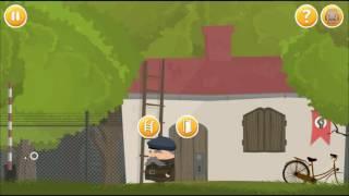 Enigma SPY Adventure -  Level 2 (Forest)
