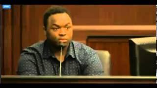 Michael Dunn Trial - Day 2 - Part 3